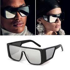 <b>Long Keeper</b> Oversized <b>Square</b> Sunglasses Men Women 2019 Full ...