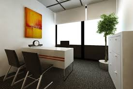 office design interior. Unique Design Awesome Comfortable Quiet Beautiful Room Chairs Table Minimalist Office  Design 1 1200x800 Modern New Decor Home Throughout Interior
