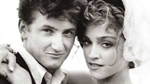 His brother was actor chris penn. Madonna Sean Penn S Wedding Helicopter Footage Youtube