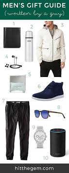 best gifts for men men s gifts for 2017 gift ideas for him