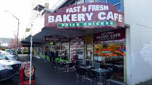 Fast And Fresh Bakery Cafe Taupo Restaurant Reviews Phone Number
