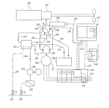 Diagram large size patent us7485979 method and system for controlling power drawing pickup diagram