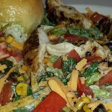 logan s roadhouse kickin logan s in salad