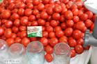 Сколько томатной пасты вместо помидор