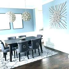 best paint colors for dining rooms dining room stunning blue grey wall paint best blue gray