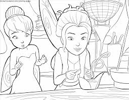 Small Picture Disney Fairy Coloring Books Coloring Pages