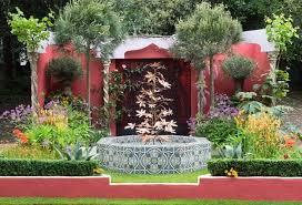 backyard gardens. Persian Backyard Garden Landscape | Inspiring Design And Ideas Gardens