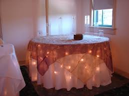 Cake Table Decoration Chair Covers Of Lansing Table Decorations