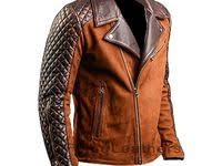 36 Best leather jackets images | Leather Jacket, Jackets, Leather ...