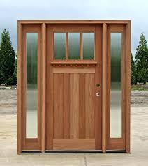 stained front door front door wood front door wooden threshold front door stained glass exterior doors uk