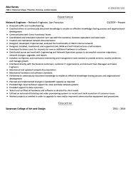 Network Engineer Resume Sample Velvet Jobs Cisco Eight Sevte