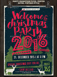 christmas poster templates psd eps png vector christmas party poster