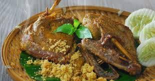 Dijamin, deh bikin nambah porsi! Resep Makan Malam Bebek Presto Goreng Okezone Lifestyle