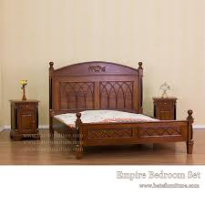 Empire Bedroom Furniture Photo   1