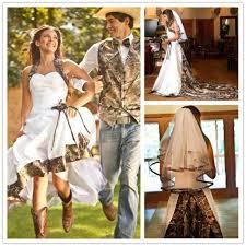 cheap camo wedding dresses short wedding dresses