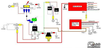 wiring diagram sticky ford mustang forums corral net mustang forum i have seen all of them wired seperately but cant anything that shows them all wired in the same system thanks