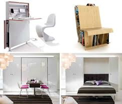 convertible furniture. Convertible Furniture For Small Spaces Resource Designs Urbanist