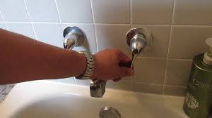 faucet handle turns all the way around minneapolis home inspection