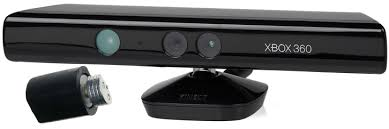 Using Vibration Motors With Microsoft Kinect Precision Microdrives