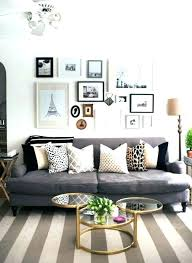 sofa what color rug grey