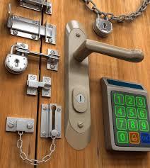 home security door locks. Types Of Home Security Door Locks