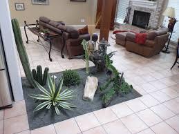 Small Picture Perfect Indoor Cactus Garden Patio Porch Planter Eclectic Pots