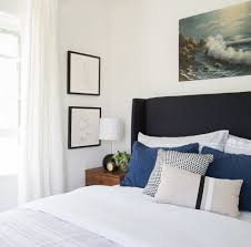 sheet fan how to style your bed emily henderson