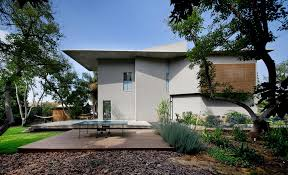 deconstructive architecture. Beautiful Deconstructive This House By Sharon Neuman Architects Was Planned For Musicians Who Wanted  A Deconstructive Building In The Midst Of An Avocado Grove Intended Deconstructive Architecture