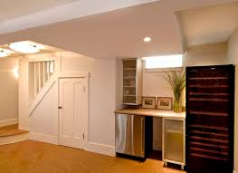 Basement Renovations Ideas