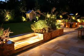 how to design lighting. Diy Outdoor Lighting Design Ideas Front Yard Lights Mediterranean How To