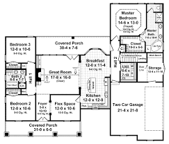 1800 square foot house plans. Plush 6 Great Single Story House Plans With 1800 Square Foot Room