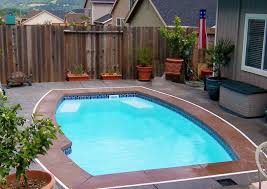 Inground Pool Ideas for Small Yards