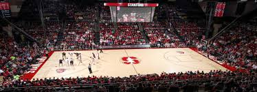 Stanford Basketball Seating Chart Maples Pavilion Tickets Stanford Stubhub