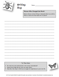 writing prompt fun education world explore new writing prompt activities