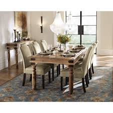 fields weathered brown dining table images of dining tables i42 images