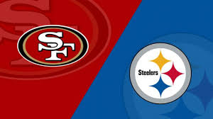 Pittsburgh Steelers At San Francisco 49ers Matchup Preview 9