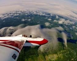 acadia gliding experience