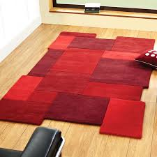 red contemporary area rugs red modern rugs rugs ideas pertaining to contemporary wool rugs contemporary red red contemporary area rugs