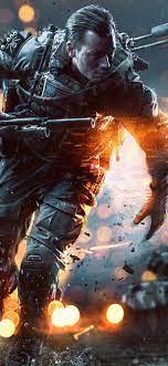 1125x2436 2019 Battlefield 4 Iphone XS ...