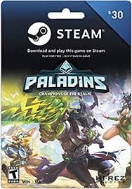 Enjoy exclusive deals, cloud saves, automatic game updates and other great perks. Amazon Com Steam Gift Card 30 Video Games