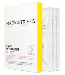 <b>Восстанавливающие перчатки для рук</b>, Magicstripes купить в ...