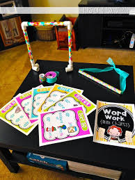 Mini Anchor Chart Stand Mini Chart Stand For Easy Access To Anchor Charts At Guided