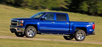 Used Chevy Silverado | Chevrolet of Naperville