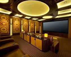 home theater lighting ideas. Home Theatre Lighting Ideas. Delighful Magnificent Theater Design In Houzz Throughout Ideas