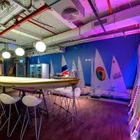google tel aviv office features. Google\u0027s Tel Aviv New Office Features An Indoor Surf \ Google G