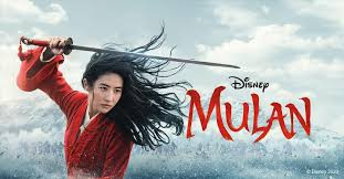 Mulan 2020 + mulan animated: Mulan 2020 Online Stream The Movie Now Heaven32 English Download