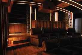 home theater step lighting. 6 Lighting Ideas For Home Theaters Ce Pro Home Theater Step Lighting A