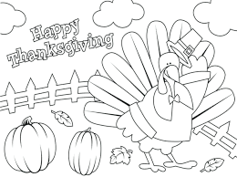 Free Printable Turkey Feather Coloring Pages Color Page Free ...