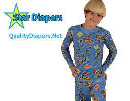Star Plastic Pants Diaper Boy Cole Artofit
