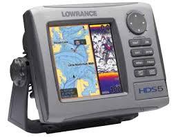 Lowrance Hds 5 Gen1 Features Specs Comparisons User